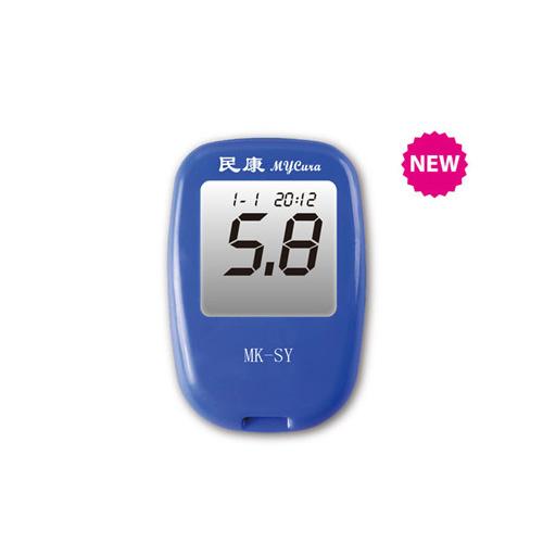 電子血糖儀 MK-SY01