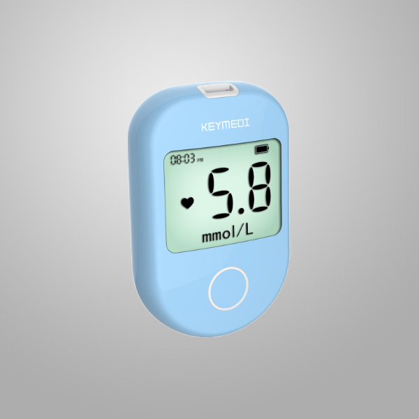 電子血糖儀 XG-803