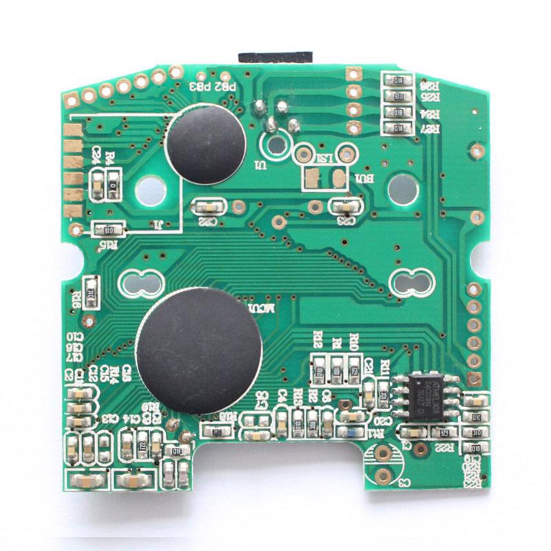 GPS血糖测试仪PCBA