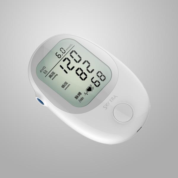 臂式血壓測試儀 TD-3250B