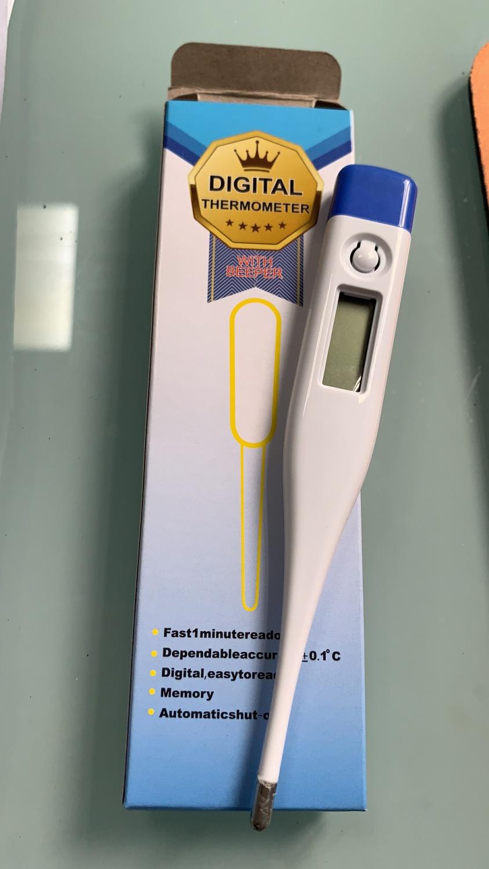 電子體溫計 TZ-TW01