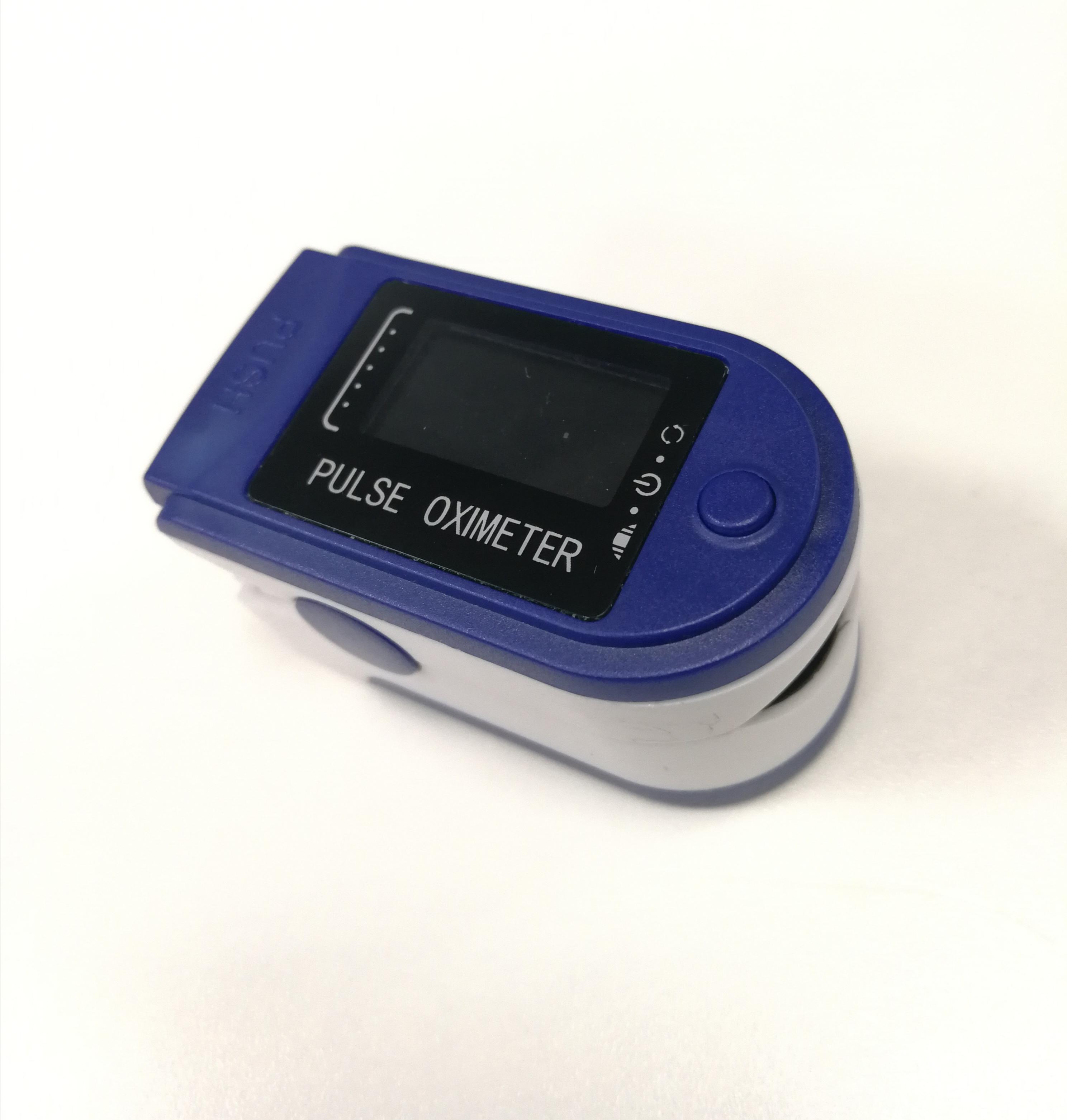 血氧檢測儀181B