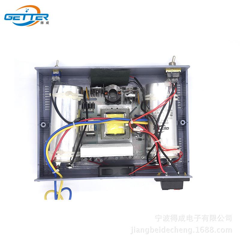 超聲波地龍誘捕器 大功率電捕蚯蚓機 干地濕地可用蚯蚓機廠家直銷