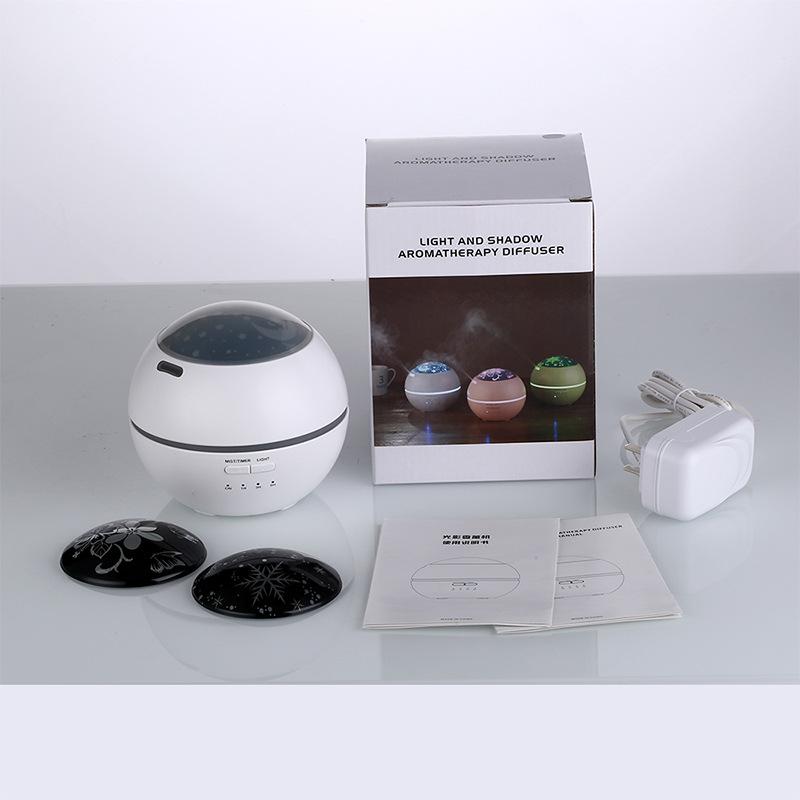 便攜式MINI空氣加濕器 家用小夜燈式香薰機 辦公室加濕補水儀批發