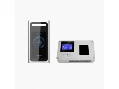 IC卡人臉消費機