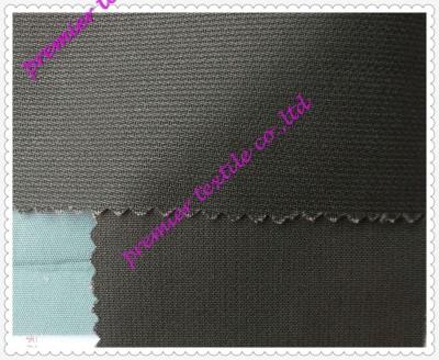 有机棉横纹布(可提供GOTS证书)