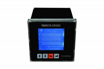 RMSCS-CK302型 (点阵LCD显示)