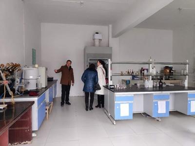 客戶參觀考察合作諾亞