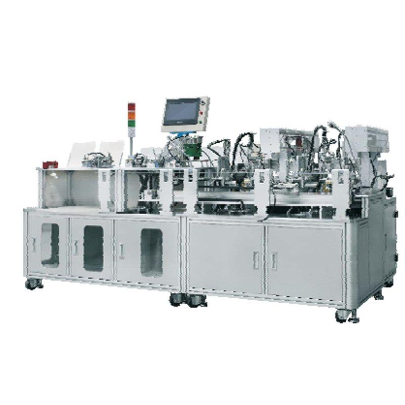 机器(T1T2绕线机)