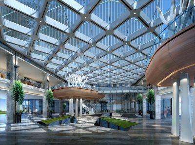 深圳国家工程实验室大楼项目