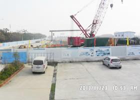 南昌地铁1号线奥体中心站