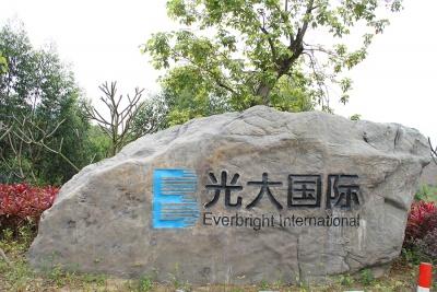 博罗县生活垃圾焚烧发电项目