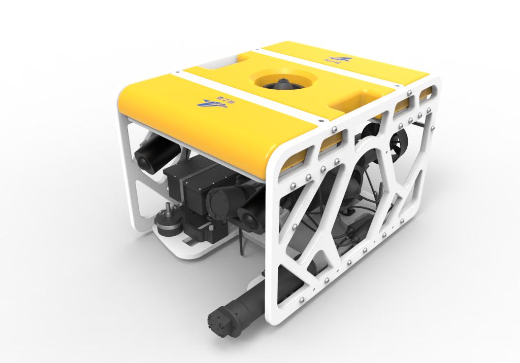 水利水電行業專用水下機器人