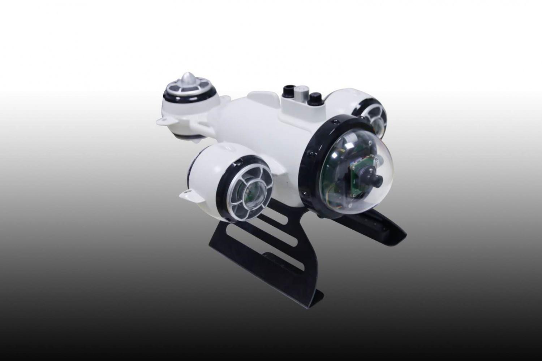 """""""白鲨""""Mini缆控水下机器人"""