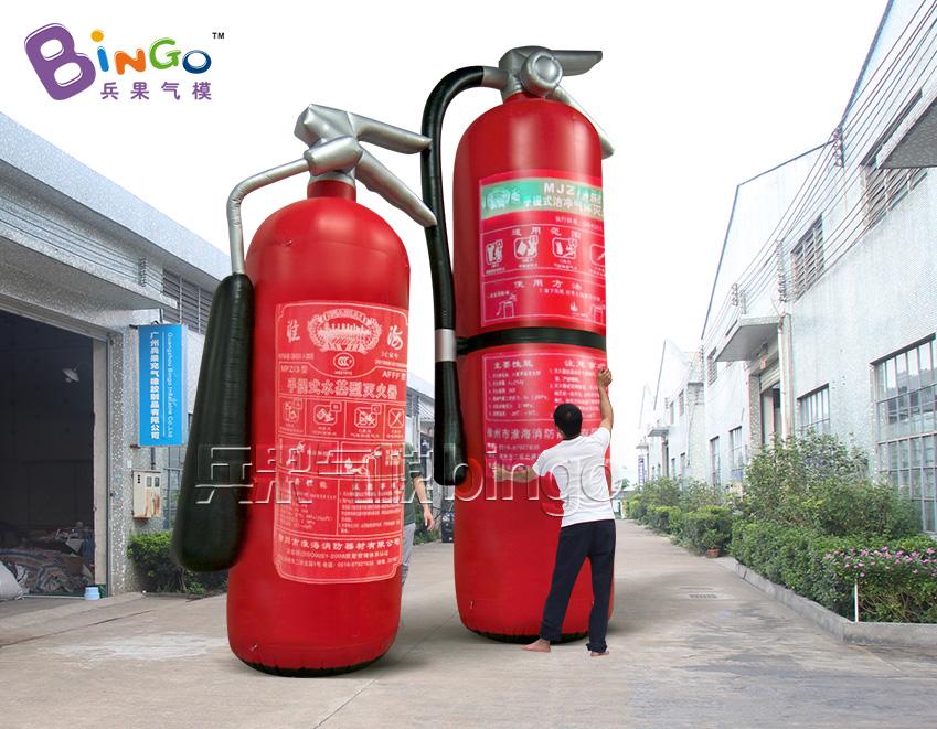 兵果气模成为第六届广州国际消防展战略合作商和参展商