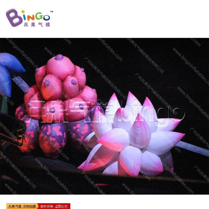 花朵裝飾模型Bingo-WM001