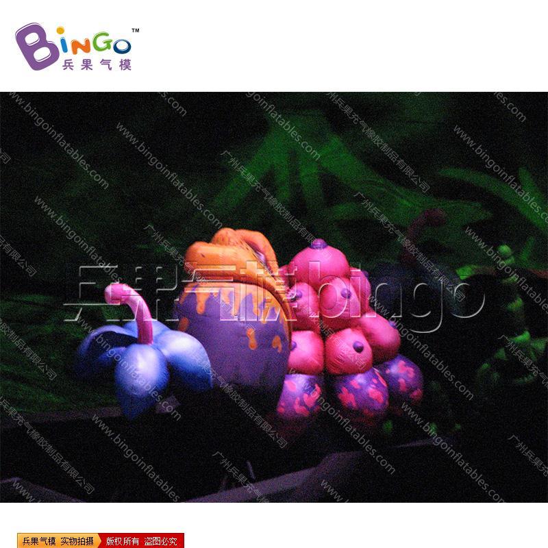花朵裝飾模型Bingo-WM002