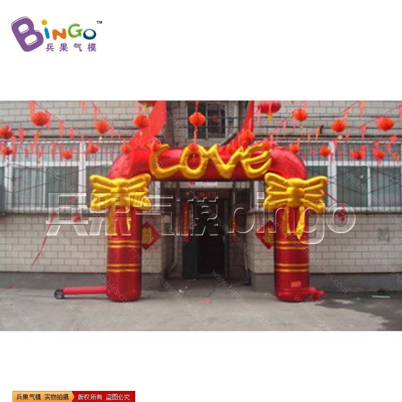 婚慶拱門Bingo-HQ001