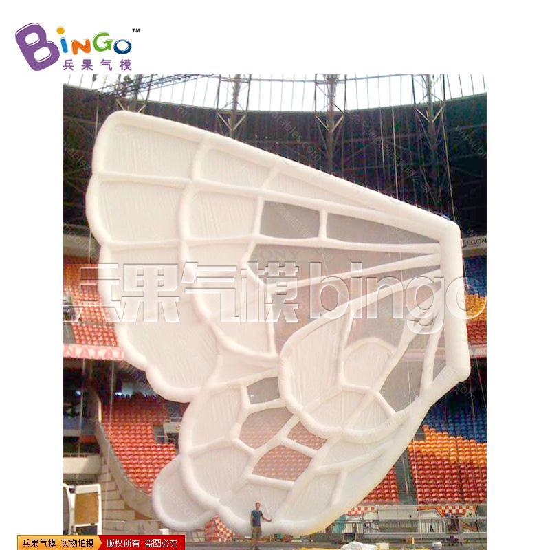 唯美翅膀灯光Bingo-QD001