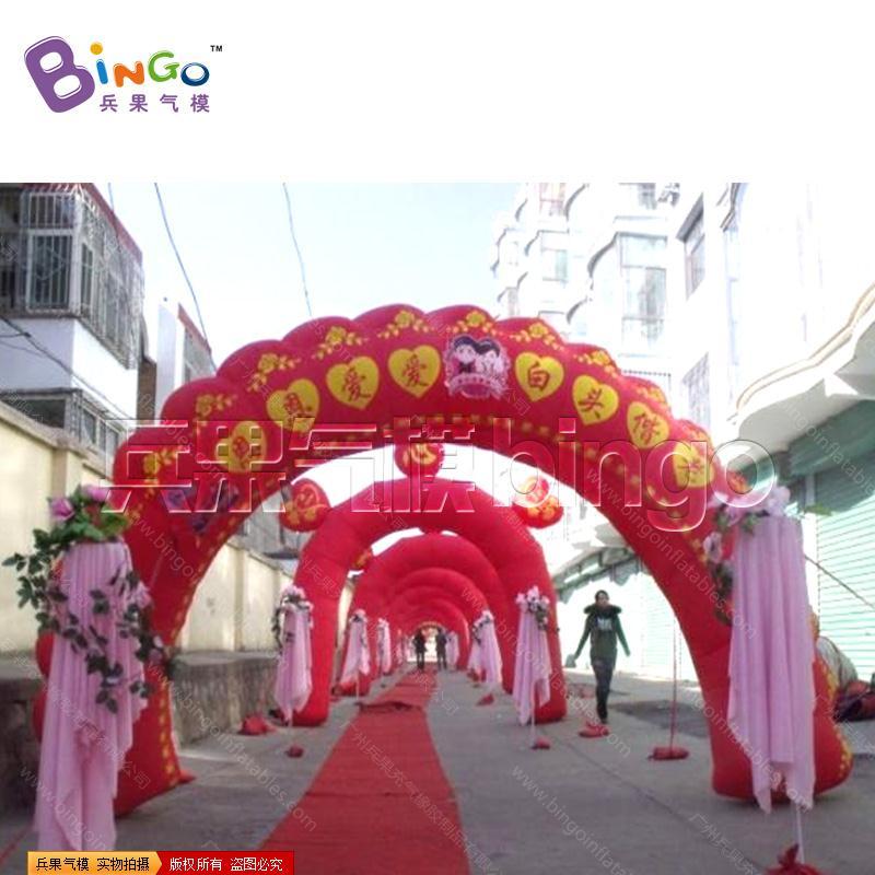 婚慶拱門Bingo-HQ002