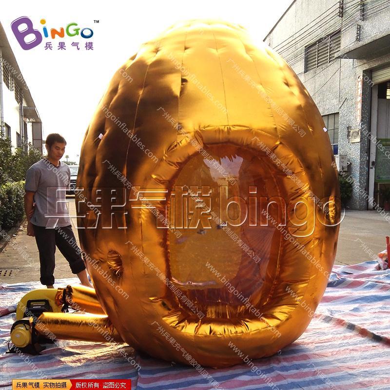 金蛋抓钱机气模BG-A0675-7