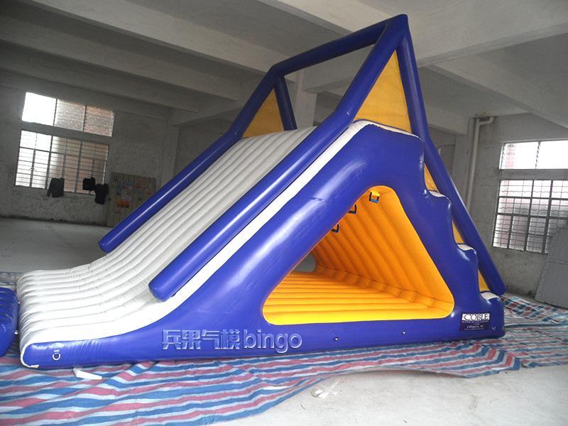 充气滑梯气模BG-S0087