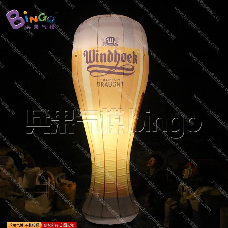 啤酒杯气模BG-A0719