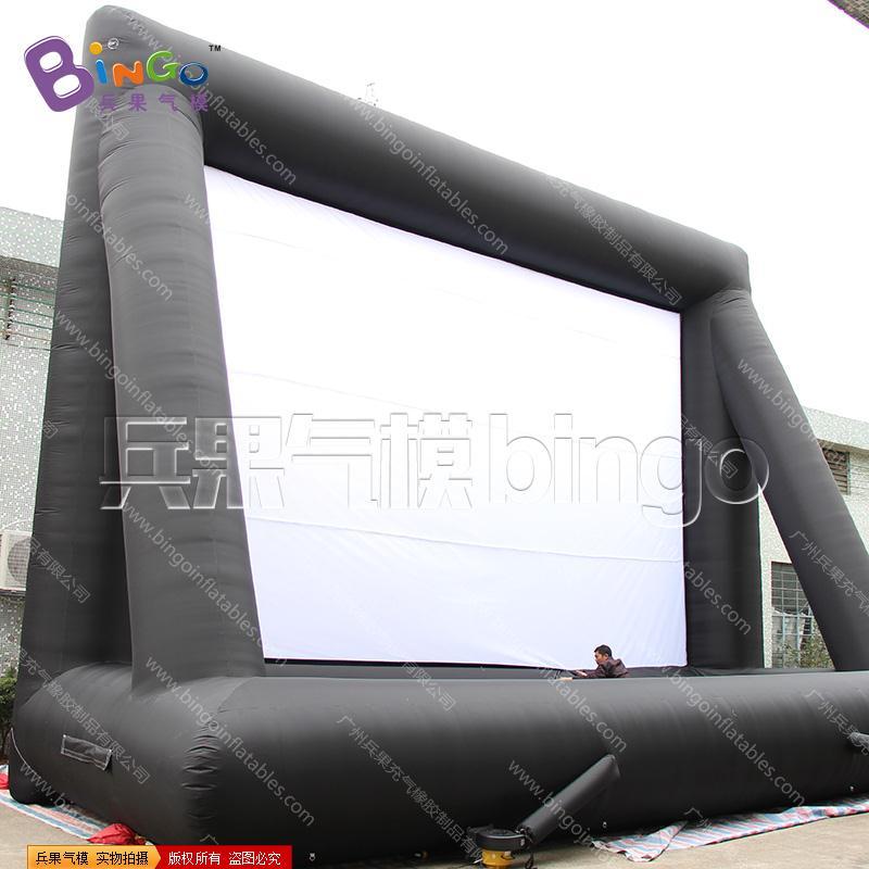电影框架气模BG-A0744-2