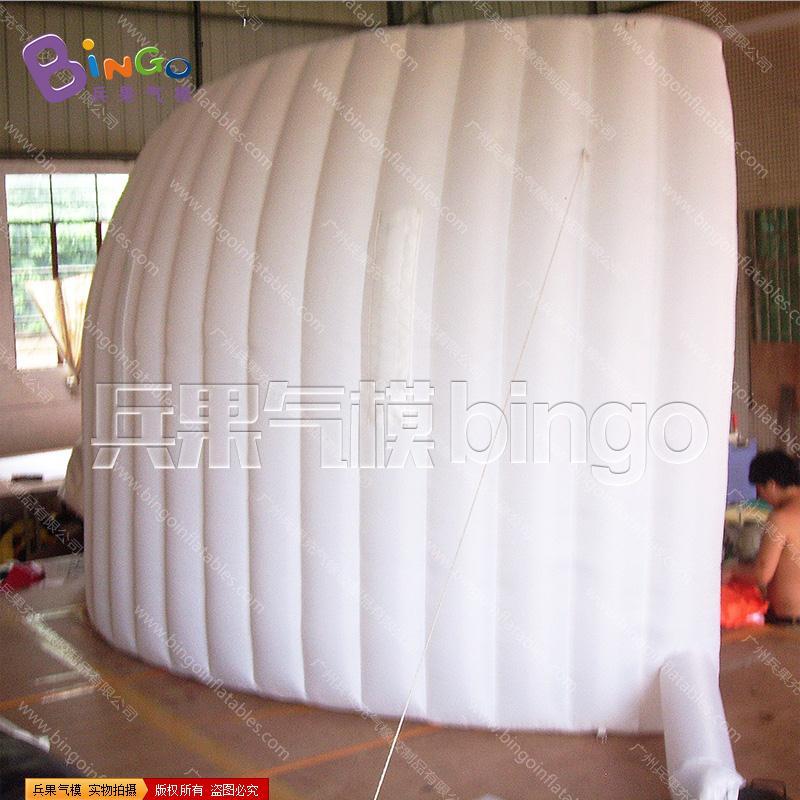 弧形墙气模BG-A0450