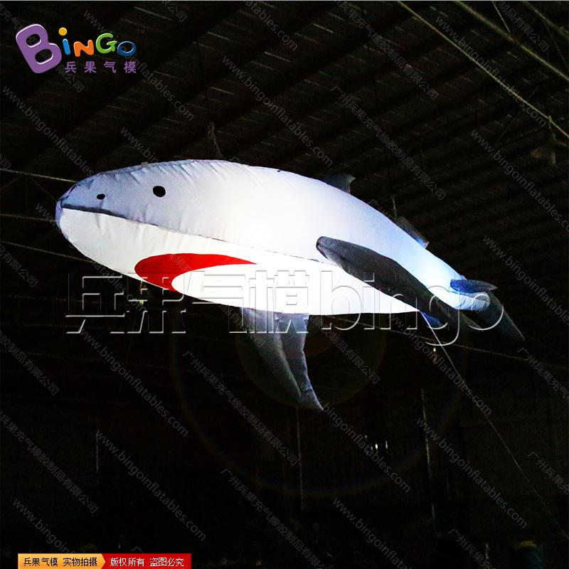 长鲨鱼气模BG-A0651