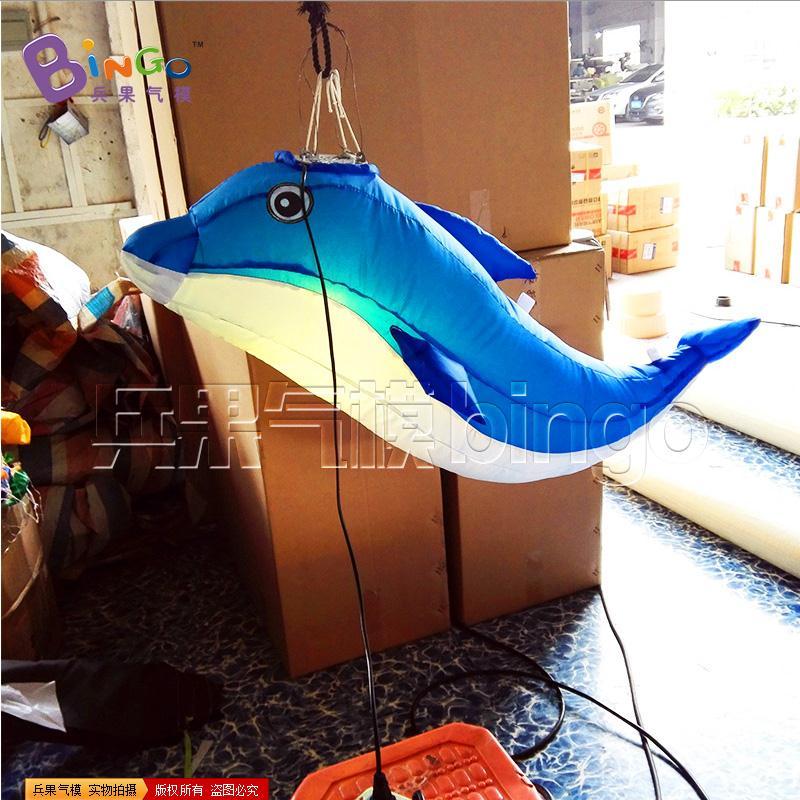 海豚灯气模BG-A0859