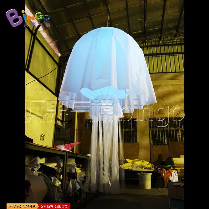 水母灯球气模BG-A0389