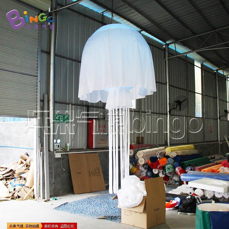 水母灯气模BG-A0389-2