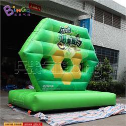 六边形投球玩具气模BG-G0348