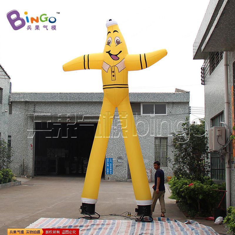 香蕉舞星气模BG-A1020