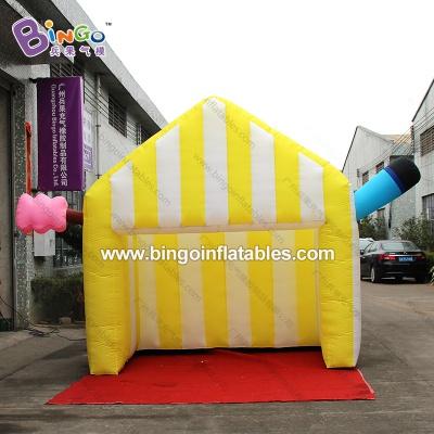 BG-A1333-雪糕屋