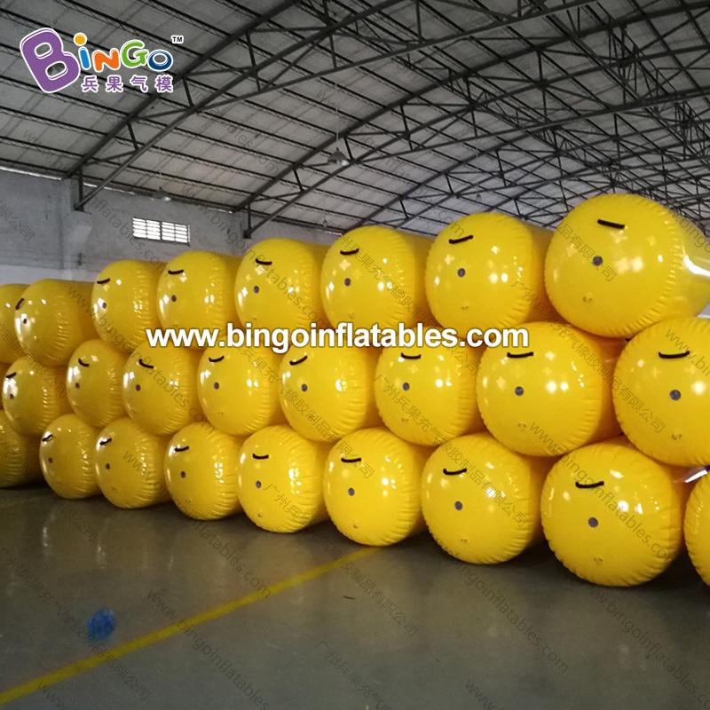 BG-S0268-黄色闭气滚筒