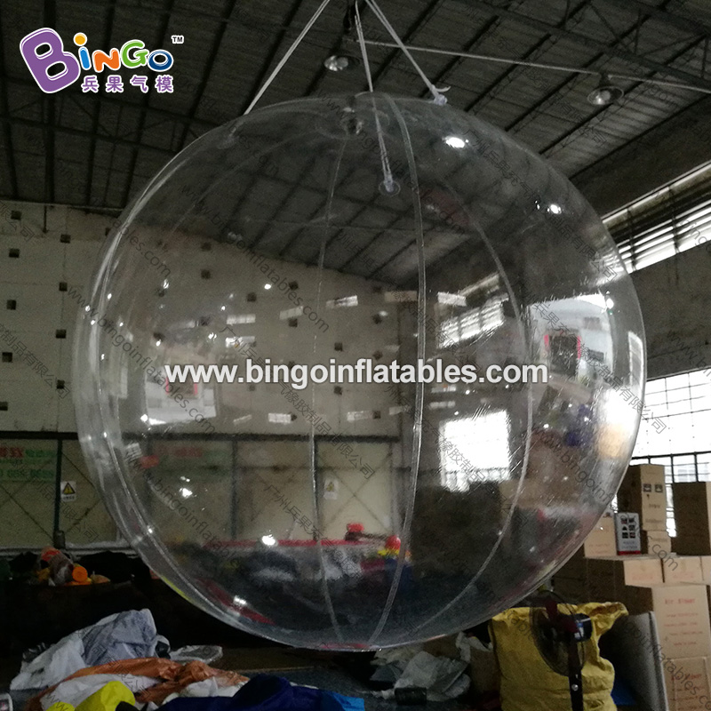 BG-S0269-悬挂闭气透明球