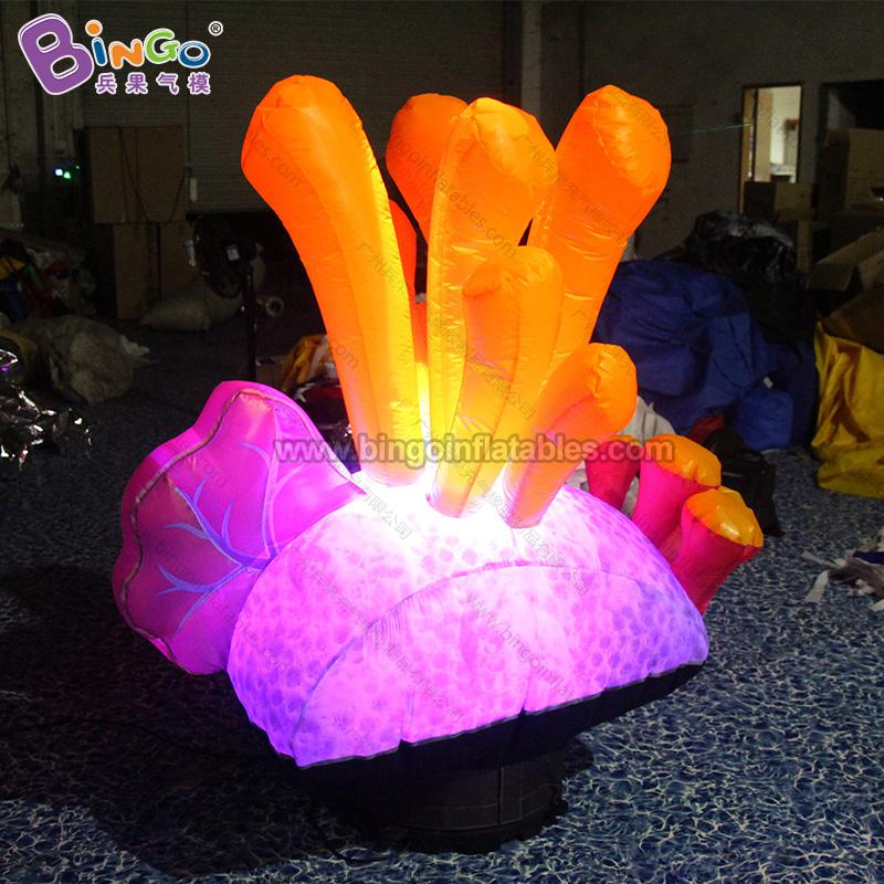 BG-A0882-海草灯
