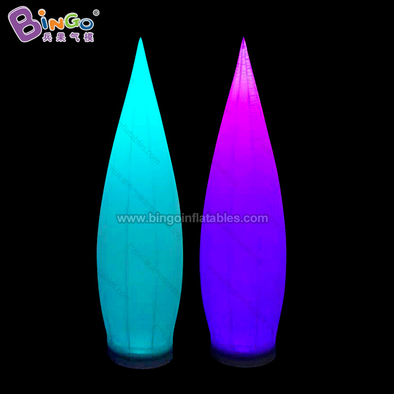 BG-A0849-水滴灯柱