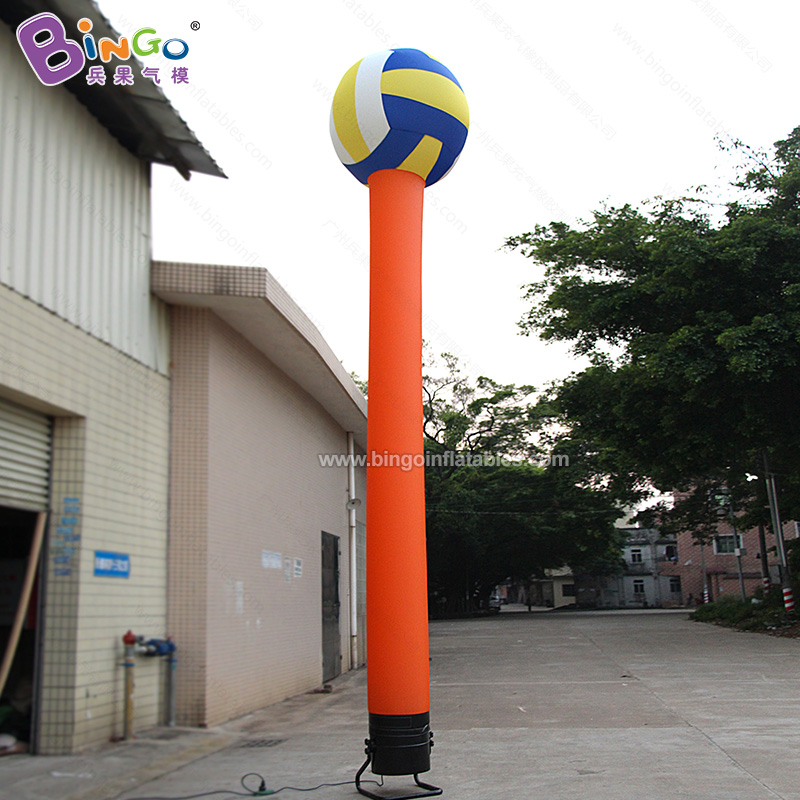 BG-A0403-2-單管排球舞星