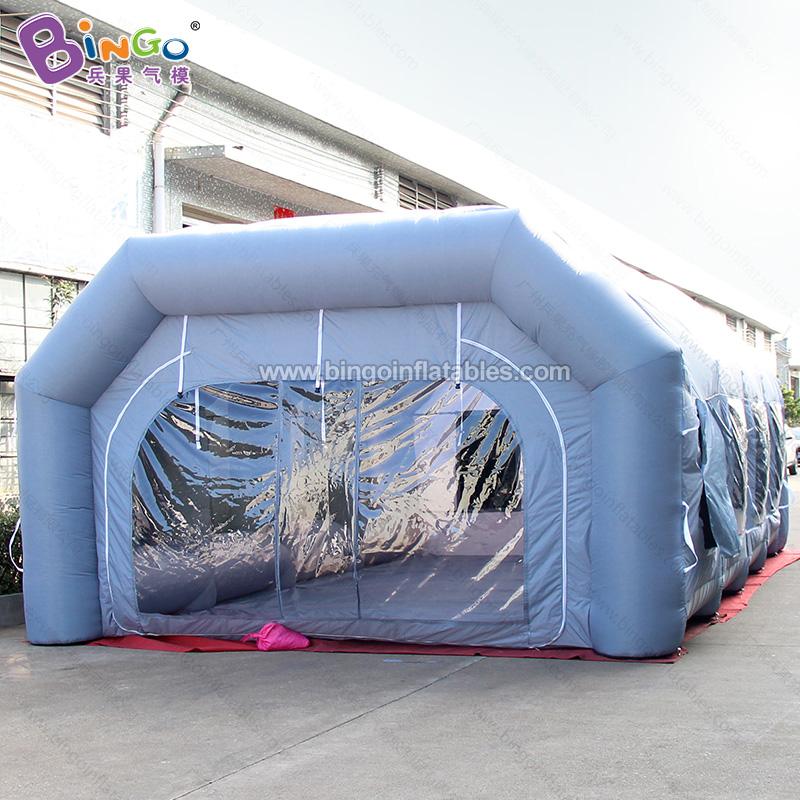 BG-T0119-无尘帐篷