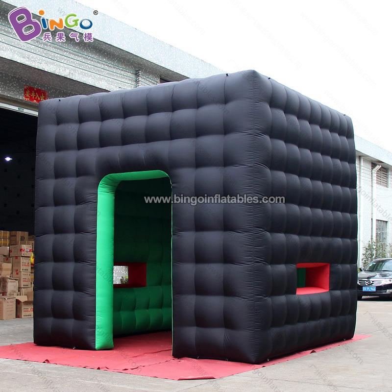 BG-T0126-方形帐篷