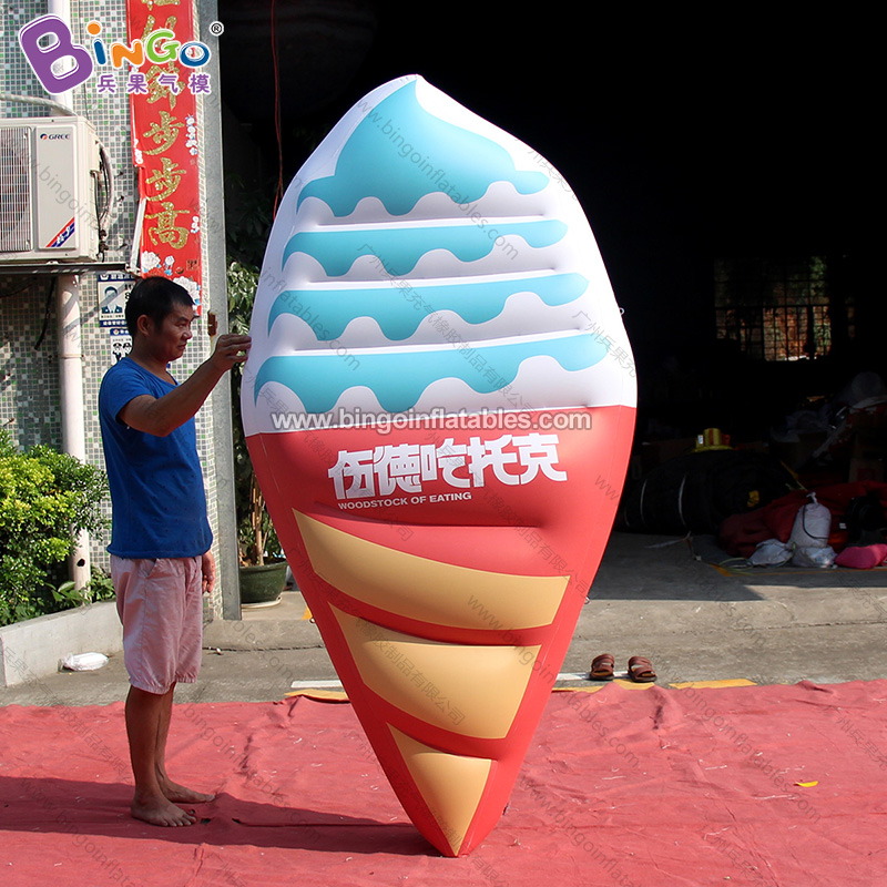 BG-M0097-閉氣冰淇淋氣模