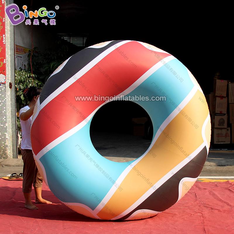 BG-M0098-闭气甜甜圈气模