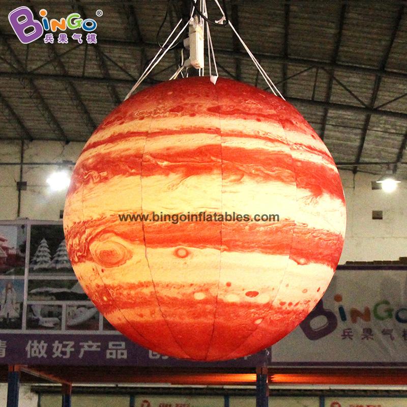BG-Z0117-充气木星气模