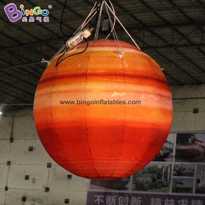 BG-Z0118-充气木星气模