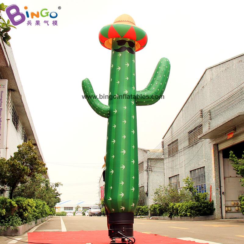 BG-D0094-充氣仙人掌舞星氣模