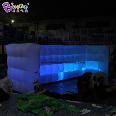 BG-T0240-充气灯光充气墙气模