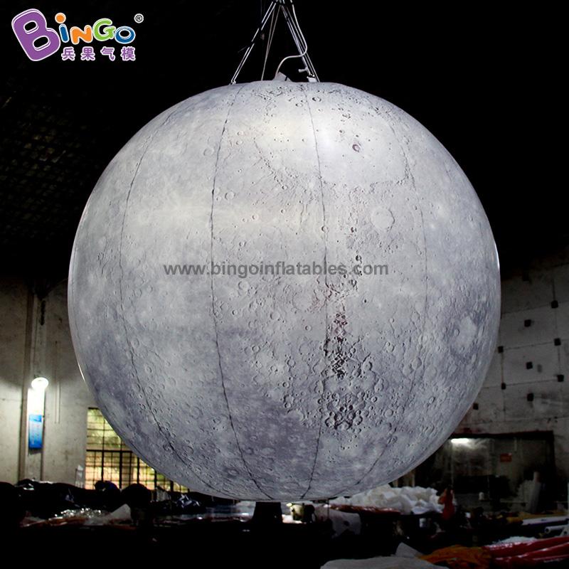 BG-Z0091-充气悬挂水星气模